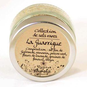 Pot de sel La Guarrigue